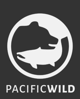 Pacific Wild Rebrand